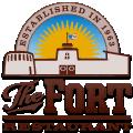 The Fort Restaurant Logo