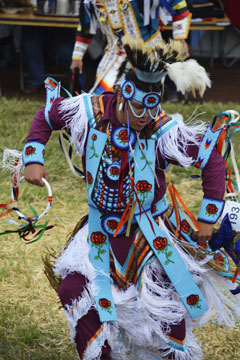 Indian Market and Powwow 2014