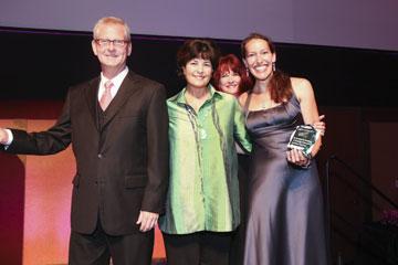 The Fort 2014 MPIRMC Award