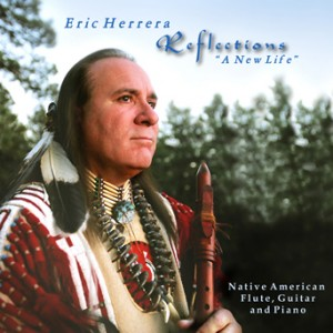 Eric Herrera Reflections CD