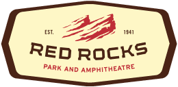 The Fort Red Rocks Concert menu special