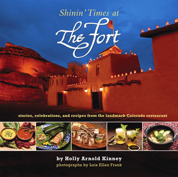 Shinin' Times at The Fort Cookbook