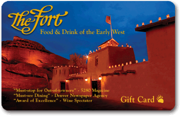 The Fort Gift Card