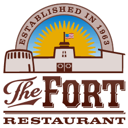 The Fort Restaurant Logo - Dinner Special