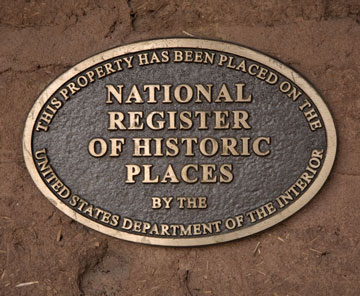 National Register of Historic Places