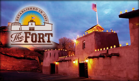 The Fort Restaurant New Foods Of The Old West